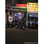 Sang nhượng quán PUB – CAFE 22 Đặng Văn Ngữ, P. 10, Q. Phú Nhuận