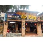 Sang nhà hàng trung tâm Bình Thạnh