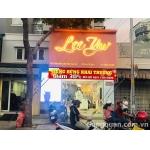 Sang lại Shop Thời Trang Nam, Nữ 308D, Điện Biên Phủ, Quận 3