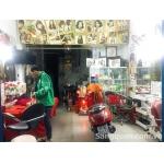 Sang tiệm tóc, nail 60 Đường số 12 , F.BHH , Bình Tân .