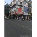 Sang quán ăn Mặt Tiền Vũ Huy Tấn, quận Bình Thạnh