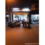 Sang quán trà sữa 49A Tân Trụ, P.15, Tân Bình