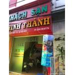 Sang khách sạn 22 phòng quận Tân Bình