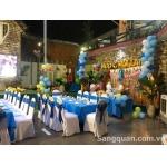 Sang quán cafe nhà hàng đang kinh doanh tốt 23/40 Nguyễn Hữu Tiến