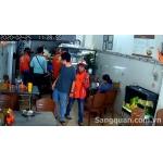 Sang quán ăn tại 18 Bình Giã, p.13, quận Tân Bình