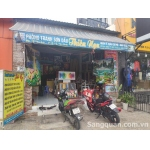 Sang cửa hàng Tranh 16 Tân Sơn. P 15 Quận Tân Bình