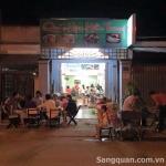 Sang Quán Ăn Miền Trung Tại Đường Lê Văn Quới, Bình Tân