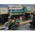 Sang nhà thuốc hơn 5 năm MT Quách Điêu, VL A, huyện Bình Chánh.