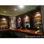 Sang lại quán bar và spa đang kinh doanh tốt 79C Điện Biên Phủ, quận 1