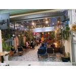 Sang quán Cà phê Mộc , 255C Lê Văn Thịnh, Cát Lái, Q2