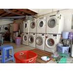 Sang tiệm giặt ủi Số 80 đường số 1, Bình Hưng hoà A , Bình Tân.