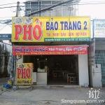 Sang quán phở đang kinh doanh tốt 76 Nguyễn Tư Giãn, Gò Vấp