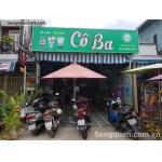 Sang quán cafe, trà sữa 20 ĐS 51 p.Tân Tạo Q. Bình Tân