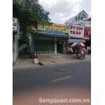 Sang quán hoặc sang mặt bằng quán phở 499 TKTQ, Tân Phú