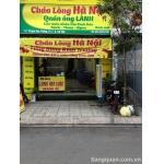 Sang quán Bún Cháo Lòng Phở 117 Phạm Huy Thông, Gò Vấp