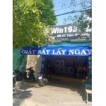 Sang tiệm giặt sấy Số 6 - 8, đường số 75, Tân Phong, Quận. 7