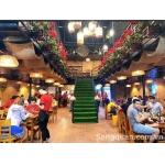 Sang nhà hàng 24 Trần Phú, KDC Chánh Nghĩa, Thủ Dầu 1, Bình Dương