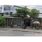 Sang quán Cafe Mặt Tiền Đường Ụ Ghe, Tam Phú, Thủ Đức