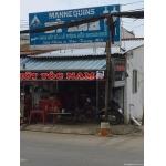 Sang tiệm tóc nam ngay ngã 4 Mã Lò và đường 18B, P. BHH A, Bình Tân