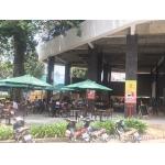 Sang quán cơm văn phòng CV Phần Mền Quang Trung, quận 12