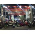 Sang Quán Nhậu MT C7 Phạm Hùng, Quận. 8