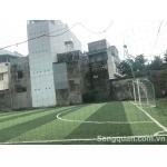 Sang sân bóng đá mini hẻm 90 Nguyễn Phúc Chu, Tân Bình