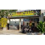 Sang quán 18 Lê Trung Nghĩa. P13. Quận Tân Bình
