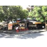 Sang quán:cơm trưa, mì Quảng ngay góc ngã 4 S11 với S4, CC Tây Thạnh, Tân Phú
