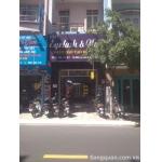 Sang Tiệm Nails 99 Tân Vĩnh, Quận 4.