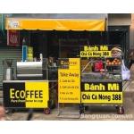 Cần sang quán cơm sườn, cafe sinh tố 388 Lê Văn Lương
