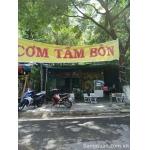 Sang quán cơm tấm tại Lê Đức Thọ, P. Thọ Quang, Sơn Trà , Đà Nẵng