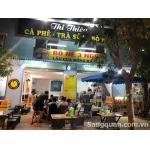 Sang Quán Cafe - Ăn Uống đường Phan Văn Trị, Gò Vấp