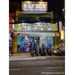 Sang quán nhậu gia đình tại 249 Bình Trị Đông , P.BTĐ A Bình Tân