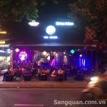 Sang quán cafe và Beer 346 Phạm Văn Đồng, P.11, Bình Thạnh
