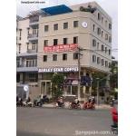 Sang quán cafe VIP vị trí đắc địa 195 đường số 9A, Bình Hưng, Bình Chánh