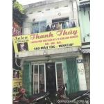 Sang tiệm tóc và phun xăm ngay góc 6C Nguyễn Trung Trực, P.5, Bình Thạnh