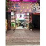 Sang tiệm Tóc & Nail MT gần KCN Visip 1, Bình Dương.