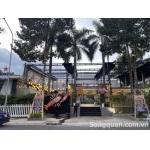 Sang nhà Hàng hải sản mới hoàn thành 188 Trần Phú, P. Chánh nghĩa, TDM , Bình Dương