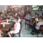 Sang Nhượng cửa hàng PIZZA tại Kiot 38hh2c - Linh Đàm, Hà Nội