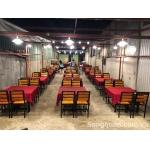 Sang quán nhậu tại Đường Dương Bạch Mai, p5, quận 8