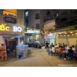 Sang Quán Ốc Bo, 19/15B Nguyễn Thị Minh Khai, Quận 1