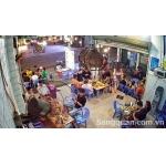 Cho thuê Mặt bằng bán đồ ăn, Cafe từ sáng đến 15h tại Quận Tân Phú