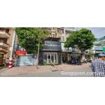 Sang quán Trà sữa Royaltea đường Phan Xích Long, P3 ( đoạn nhỏ ), Q. Phú Nhuận