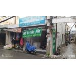 Sang tiệm Giặt Ủi 109 nguyễn thượng Hiền, P. 5, Q. Bình Thạnh.
