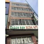 Sang khách sạn vị trí đẹp đang kinh doanh tốt 263 Trường Chinh, quận 12