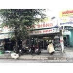 Sang tiệm tóc đang kính doanh tốt 458 Nguyễn Văn Quá, quận 12