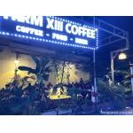 Sang Cafe Góc 2 mặt tiền KDC Hồng Long, Thủ Đức