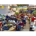 Sang quán cafe 84 Nguyễn Cửu Đàm, Tân Sơn Nhì, Tân Phú