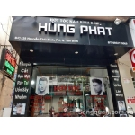 Sang tiệm tóc vị trí đẹp 28 Nguyễn Thái Bình, P.4, Tân Bình