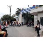 Sang tiệm photocopy ngay cổng trường ĐH Nguyễn Tất Thành, An Phú Đông Quận 12